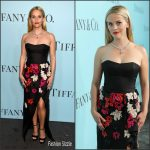Reese Witherspoon   In J. Mendel -Tiffany & Co. Blue Book Gala in New York