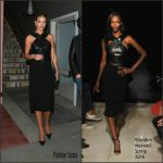 rosie-huntington-whiteley-in-brandon-maxwell- dinner-out-in-hollywood