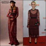 Sarah Paulson in  Phlosophy Di Lorenzo Serafini  – The People v O.J. Simpson Mini Series  Event