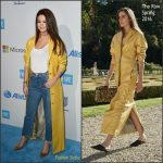 Selena Gomez in The Row & Vetements at WE Day California