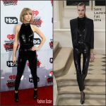 Taylor Swift in Saint Laurent  – 2016 iHeart Radio Music Awards