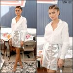 Zendaya  In Manning Cartell – Glamour's Game Changers Lunch