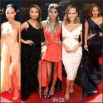 2016 Daytime Emmy Awards  Redcarpet