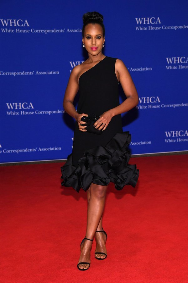 kerry-washington-white-house-correspondents-dinner-2016-redcarpet
