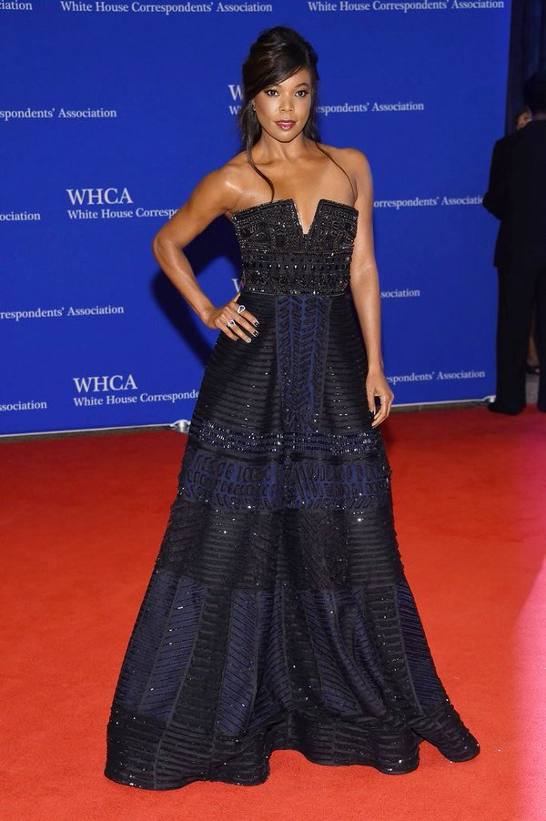 GabrielleUnion-white-house-correspondents-dinner-2016-redcarpet