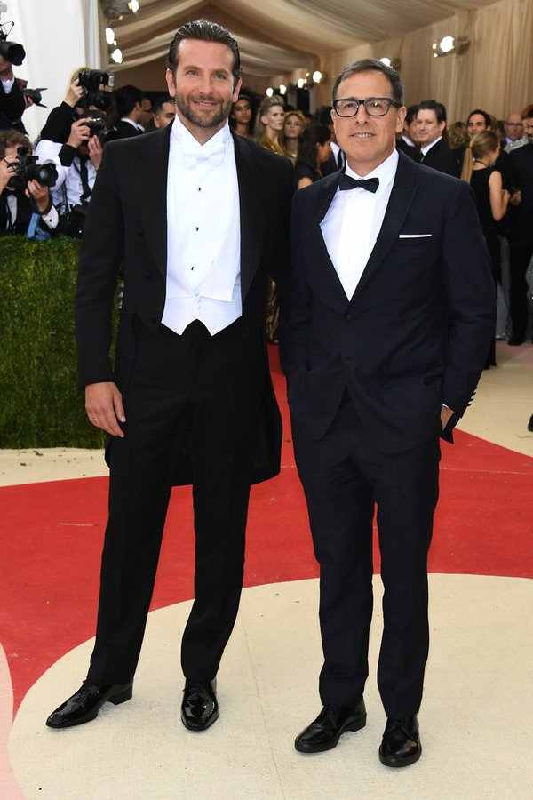 Met Gala 2019: Best Dressed Men