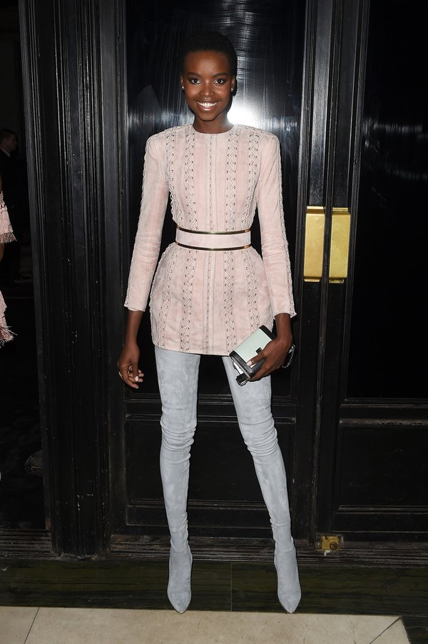 Maria- Borges-balmain-met-gala-afterparty