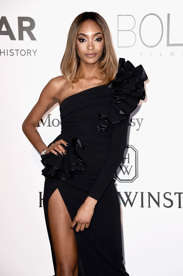 jourdan-dunn-in-dsquared2-at-amfars-23rd-cinema-against-aids-gala