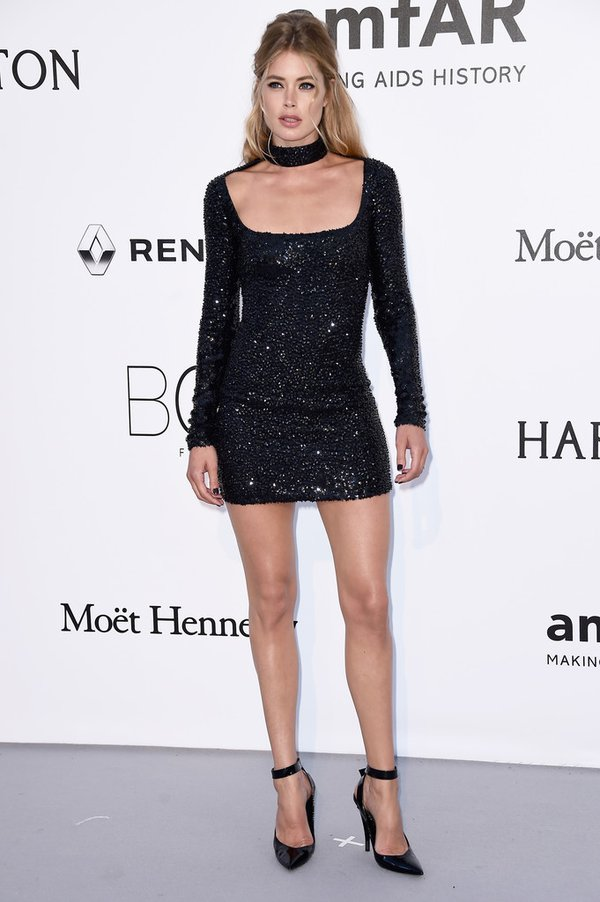 Doutzen- Kroes--amfar-cinema-against-aids-gala-cannes-2016