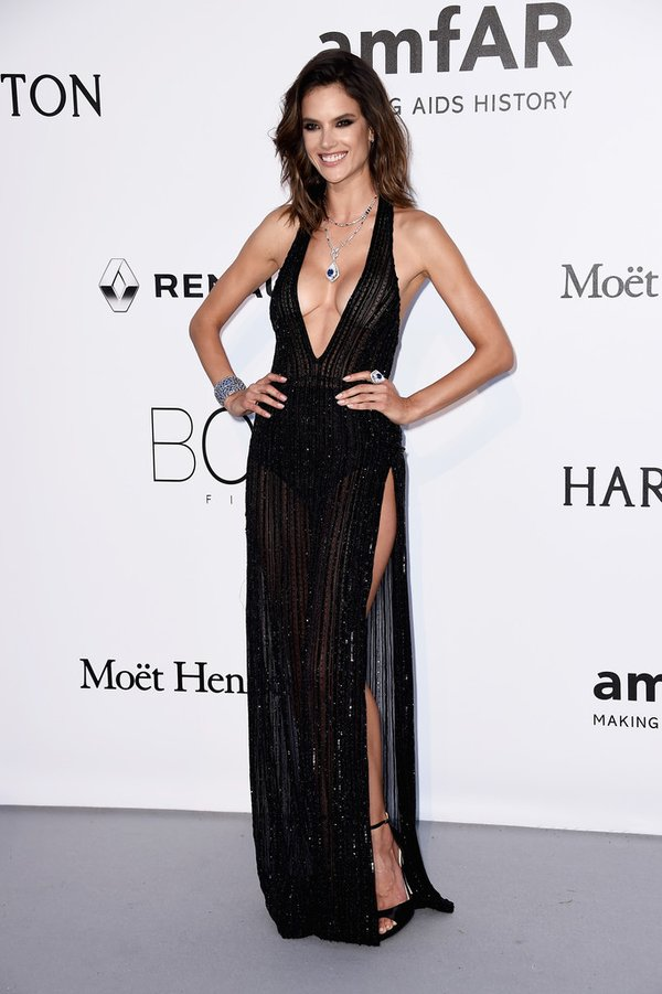 Alessandra -Ambrosio -amfars-23rd-cinema-against-aids-gala
