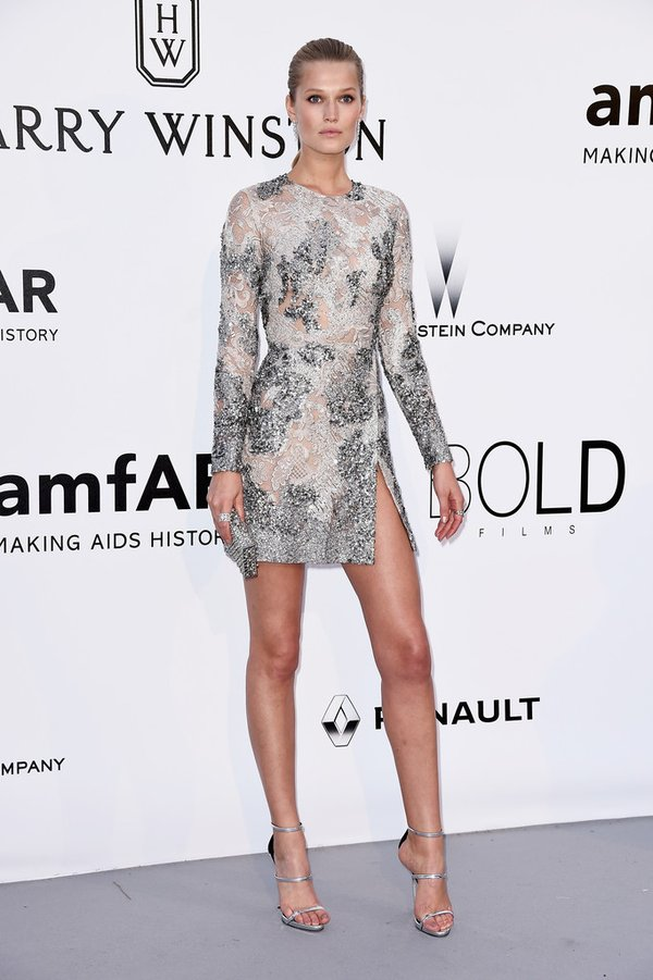 Toni -Garrn -amfars-23rd-cinema-against-aids-gala