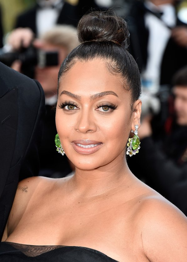 la-la-anthony-in-gauri-nainika-at-loving-69th-cannes-film-festival-screening