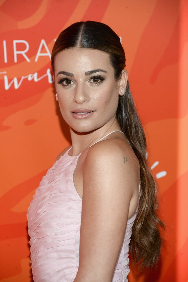 lea-michele-in-michael-kors-collection-at-step-ups-13th-annual-inspiration-awards
