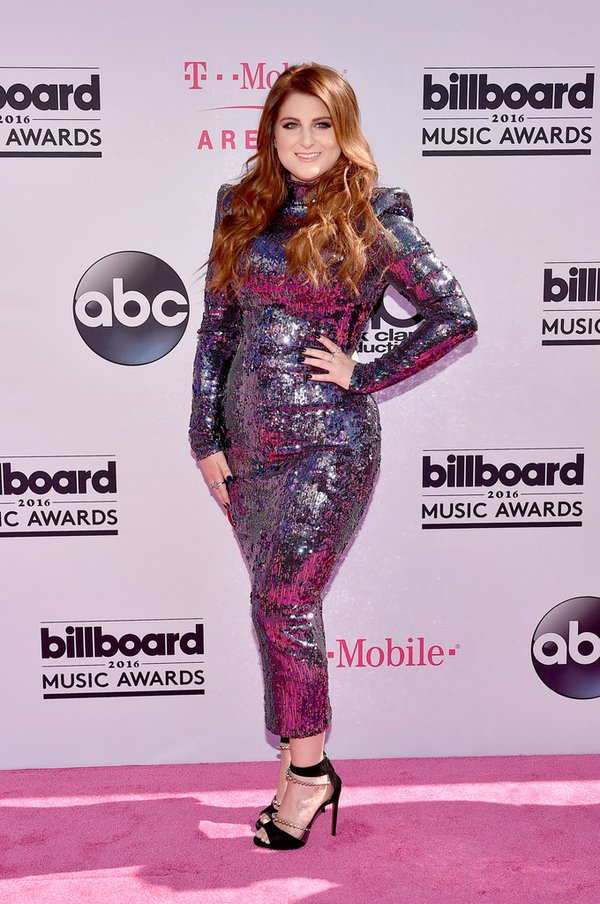 meghan-trainor-in-michael-costello-at-the-2016-billboard-music-awards