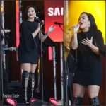 Demi-lovato-in-givenchy-at-the-jimmy-kimmel-show-in-los-angeles