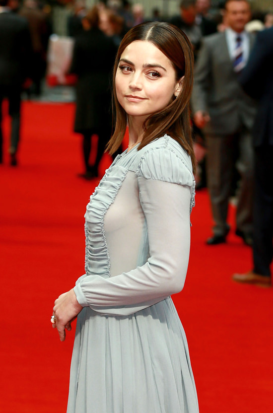 Jenna-Coleman-Me-Before-You-London-Movie-Premiere-Red-Carpet-Fashion-Burberry-Tom-Lorenzo-Site-4