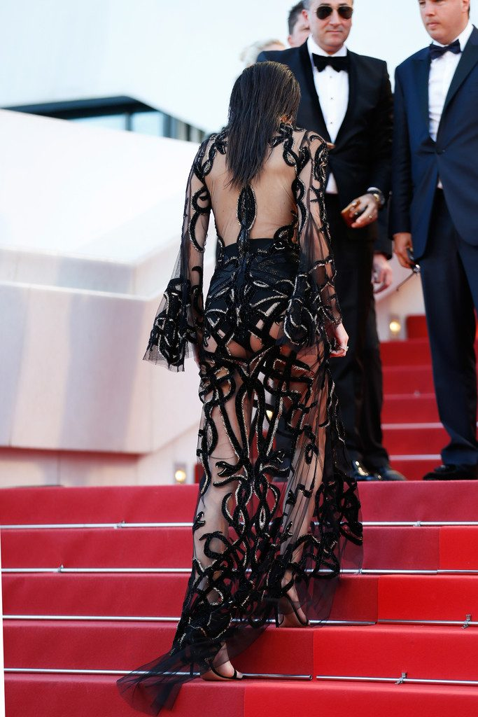 Kendall-Jenner-Cannes-Film-Festival-Roberto-Cavalli-Sheer-Jeweled-Embellished-Gown-7-1