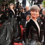Li Yuchun   In Julien Fournie  – The BFG Premiere 2016 Cannes Film Festival