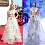 Carrie Underwood in  Gauri and Nainika – 2016  American Country Countdown Awards
