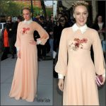 Chloe Sevigny in Prada  – Love & Friendship New York Screening