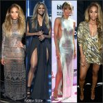 Ciara outfits  at the 2016 Billboard Music Awards