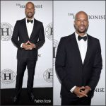 Common In Prada  at The Harmonist Cocktail   Party during Cannes 2016