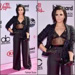 Demi Lovato In Chanel  at the 2016 Billboard Music Awards