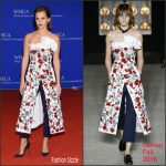 Emma Watson in Osman  – 2016 White House Correspondents'Dinner