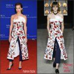 Emma Watson in Osman  – 2016 White House Correspondents'Dinner