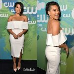 Gina Rodriguez  In   Lavish Alice – CW Upfronts 2016