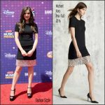 Hailee Steinfeld  in Michael Kors  – 2016 Radio Disney Music Awards