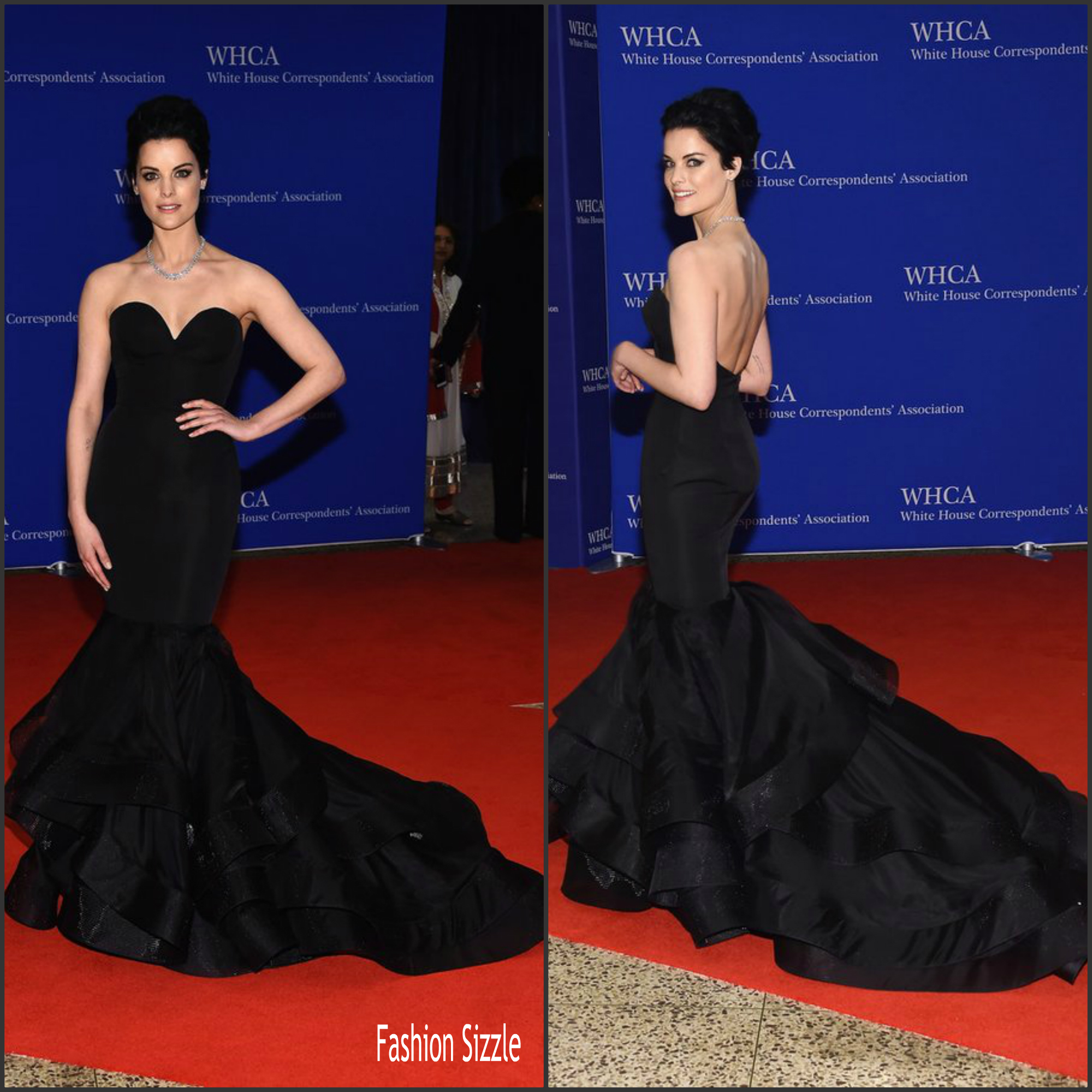 jaimie-alexander-in-christian-siriano-white-house-correspondents-dinner-2016