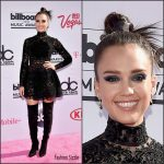 Jessica Alba in  Zuhair Murad  at the 2016 Billboard Music Awards