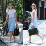 Karlie Kloss  spotted – Out In New York