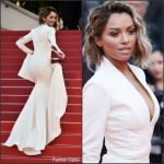 Kat Graham  In  Steven Khalil  at The Last Face 69th Cannes Film Festival Premiere