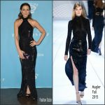 Kate Beckinsale in Mugler-  Love and Friendship LA Premiere