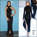 Kate Beckinsale in Mugler-  Love and Friendship LA Premiere
