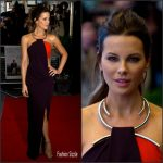 Kate Beckinsale In Mugler at Love and Friendship  London Premiere