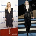 Kate Hudson  In  Derek Lam –  Operation Smile's 14th Annual Smile Gala in New York