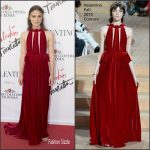 Keira Knightley In Valentino at   Valentino La Traviata Premiere