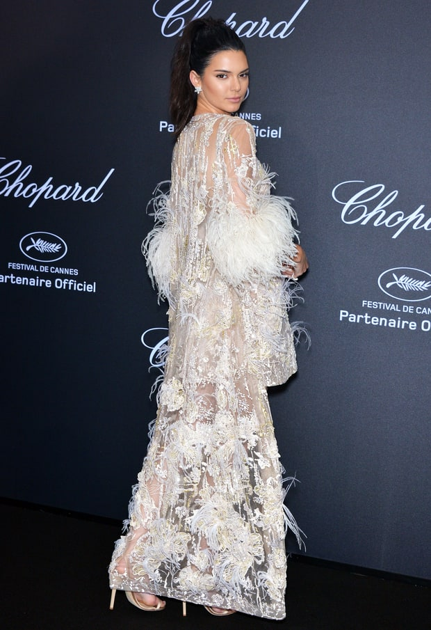 kendall-jenner-in-elie-saab-chopard-wild-party-at-cannes-2016