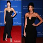 Kendall Jenner in  Vivienne Westwood – White House Correspondents Dinner 2016