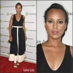 "Kerry Washington at the ""Scandal-ous!"" Event"