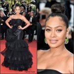 La La Anthony in Gauri & Nainika at  Loving 69th Cannes Film Festival Screening
