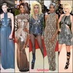 Met Gala 2016 Best Dressed