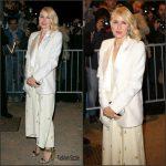 Naomi Watts In  Victoria Beckham   – Vanity Fair Dinner at 69th Cannes Film Festival