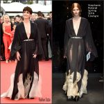 Paz Vega  In  Stephane Rolland – The BFG Premiere at 69th Cannes Film Festival