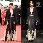Paz Vega  In  Stephane Rolland – The BFG Premiere at 69th Cannes Film Festival
