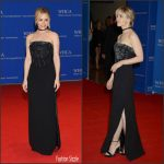 Rachel McAdams  in Giorgio Armani – 2016 White House Correspondents' Dinner