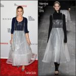 Sarah Jessica Parker in Valentino at the 68th Annual Parsons Benefit